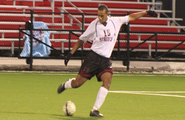 Cardinal Stritch's Oliver Bell was named a 2013 NAIA Honorable Mention All-America selection on Monday.