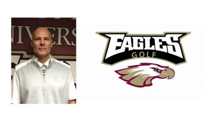 Coach Sloan is a PGA professional who completed his first season as the Eagles' Head Men's Golf Coach this past spring!