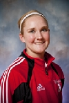 Nancy Schueth had 3 goals and an assist for St. Xavier Last Week