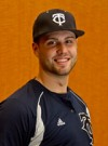 Mike Diebold authored two hits and an RBI for TCC on Friday.